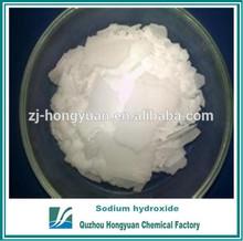 Sodium hydroxide 1310-73-2