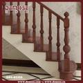 Intérieur en bois/conçoit rambarde d'escalier en bois bricolage
