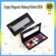 Private label cosmetics,private label cosmetics palette,private label cosmetics empty makeup magnetic palette