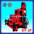 2014 New hydraulic XY-2F mini rotary portable Engineering mini rotary drill