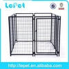 2014 wholesale heavy duty galvanized welded wire dog fence panels