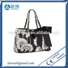 nylon oxford women fashion designer hobo bag