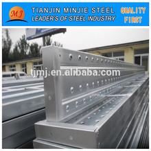 aluminum scaffold plank scaffolding plank for construction aluminium plank