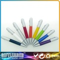 Moda plastik tükenmez kalem şirketisimleri olarak logo dönüş gifxsgp- 2911