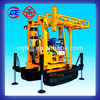 China drilling rig chongtan brand hydraulic XY-2BL core borehole drilling machine water swivel for drilling rig