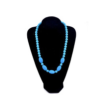2014 silicone necklace fashion jewelry manufacturer