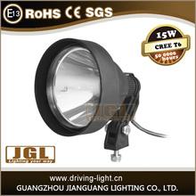 """Poder más elevado 8 """" 15 W ATV del trabajo del LED de la lámpara del Cree LED de trabajo de la lámpara para off road ATV"""
