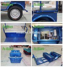 72v 6kw electric car hub motor 5kw