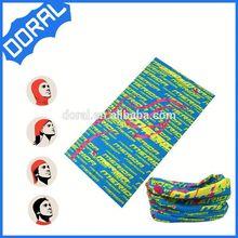 Blue Multifunctional Headwear