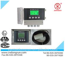 Luss-99 ultrasonic oil level indicator,ultrasonic level sensor,water tank level