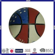 Wholesale match personalized China wholesaler basketball