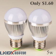 Low power consumption 5w e27 led bulb,led bulb lamp
