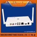 hot 2014 internet tv box android caixa de tv digital receptor de satélite