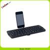 Hot Selling Wireless Keyboard Case For iPad, Mini Folding Bluetooth Keyboard Case For iPad