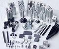 Accesorios de perfil de aluminio para montajes de alta calidad
