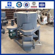 STL30 5 ton small gold concentrator