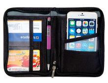 V2 Outdoor Multi-functional Passport Bag Wallet bag