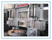 CK5280M Large Capacity CNC Turning Vertical Lathe