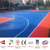 Sport flooring volleyball ,basketball, futsal floor tile