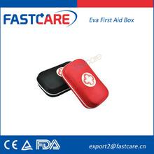 Eva Empty Waterproof First Aid Bags CE FDA