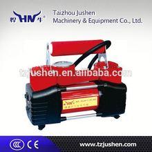 car air pump 12v material for repair tires
