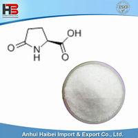 High quality food additives L-Pyroglutamic Acid bulk price