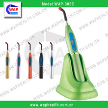 WAP stainless steel LED curing light