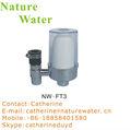 de carbono e granular cartucho de carbono ou torneira de cerâmica de filtro para uso doméstico