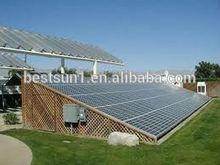 Intelligent Pure Sine Wave Solar Inverter With Built-In Controller 1KW 2KW 5KW