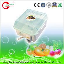 Factory Supply vegetable washer fruit washer,ozone fruit and vegetable washer