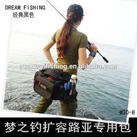 multifunctional waterproof fishing bag fishing tackle backpack