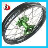 Motorcycle Front Spoke Wheel Kawasaki KXF 250 450