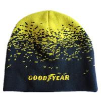 Hotsale basic knitted hat custom beanie