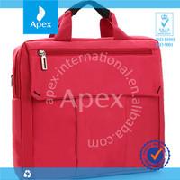 Elegant wholesale Red tablet laptop bag case packaging products