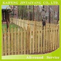 good quality decorative dog fence