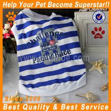 JML wholesale china trade blue stripes dog dress