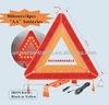 Traffic Emergency car Warning Triangle/Safety Triangle