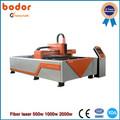 Metal laser máquina de corte, facilidade de operações