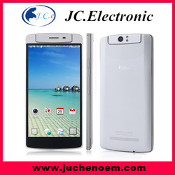 Brand cell phone iNew V8 MTK6591 5.5 Inch Hexa Core Android 4.4 18.0MP Free Rotation Camera 1280X720p 2GB RAM 16GB ROM GPS