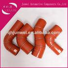 steel wire reinforced rubber hose joints