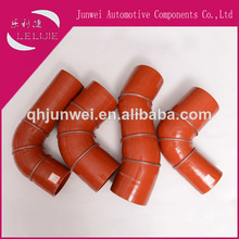 steel wire reinforced rubber hose joints