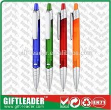 Wholesale student gel ink plastic ball point pen XSGP-2984
