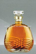 Superior White 700ml mojito glass bottle