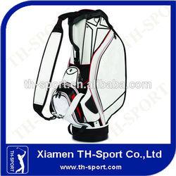 Pro Team Customized Small Qty Golf Cart Bag