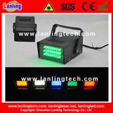 Lanling mini led cheap dj strobe lights
