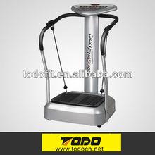 fat burning abdominal exercise vibrating machine