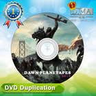 offset printing cd dvd replication with full color printing