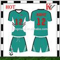 Garoto novo design de futebol camisas 2014, uniforme de futebol china/jersey futebol modelo