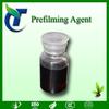 prefilming agent no more defoamer or dispersant