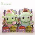 cartón lindo shrek bb bebé de peluche de juguete de los niños shrek de juguete